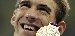 Olympic great Phelps next up on 'Haney Project'