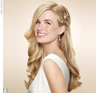 Latest Party Hairstyles For Long Hair - Hairstyles By Unixcode