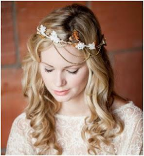 Tremendous Latest Amp Stylish Party Hair Style For Girls Collection 2012 Hairstyle Inspiration Daily Dogsangcom
