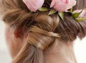 Latest Stylish Party Hair Style Girls Collection 2012