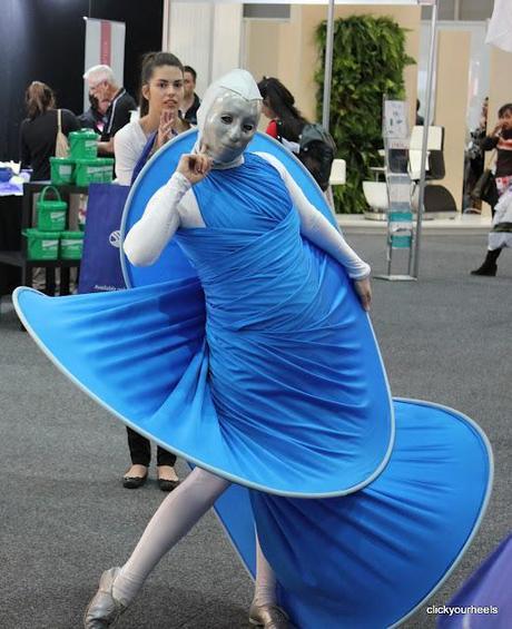 Sydney International Spa And Beauty Expo