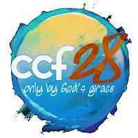 I just LOVE the new CCF 28th anniversary teasers...I can't wait for the conclusions