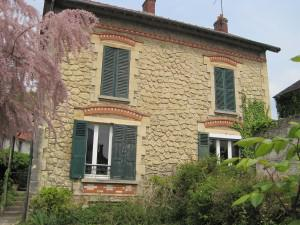 A Visit to Van Gogh's House in Auvers-sur-Oise