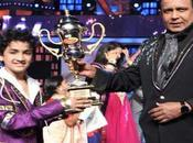 Faisal Khan Winner Little Masters Season