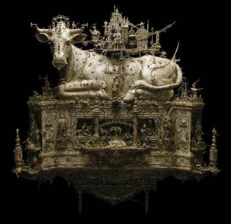 http://collabcubed.files.wordpress.com/2012/07/kris-kuksi_dharma-bovine_sculpture_collabcubed.jpg?w=490&h=476