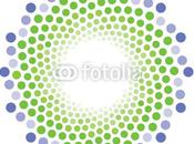 Dots Swirl Formation Dialogue8 Stockphoto: Fotolia