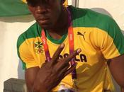 Five Highlights London 2012: Usain Bolt, Jessica Ennis And, Bert Clos