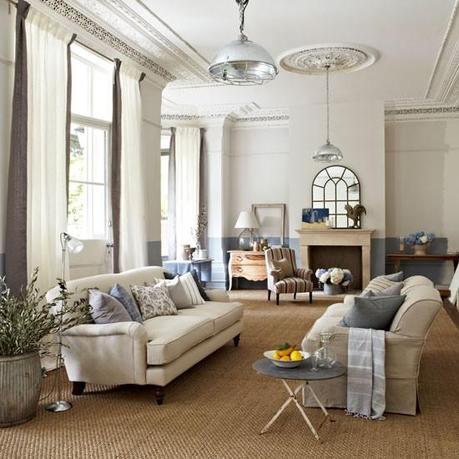 Summer Living Room D Cor Ideas Paperblog