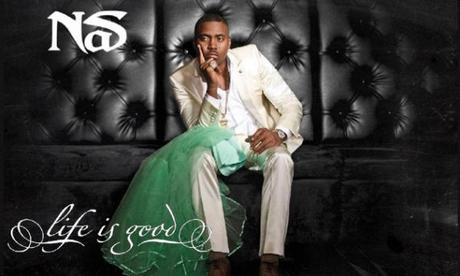Album Review: Nas' Life is Good, and so is His Music.