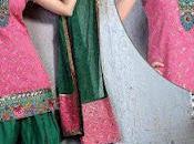 Latest Pakistani Salwar Kameez Collection 2012