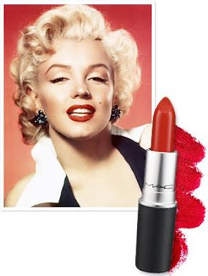Marilyn Monroe MAC Collection | 2012 Fall Preview