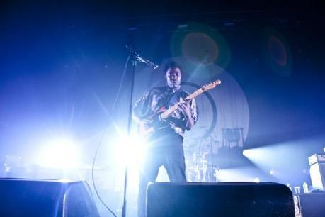 MG 7912 blocparty 550x366 BLOC PARTY AND THE DRUMS PLAYED TERMINAL 5 [PHOTOS]