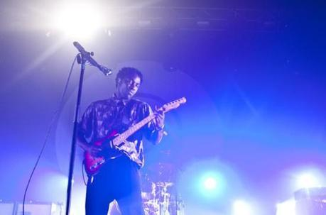 MG 7907 blocparty 550x363 BLOC PARTY AND THE DRUMS PLAYED TERMINAL 5 [PHOTOS]
