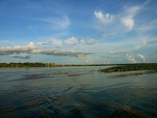 Amazon Source To Sea Update: The Challenges Of The Amazon