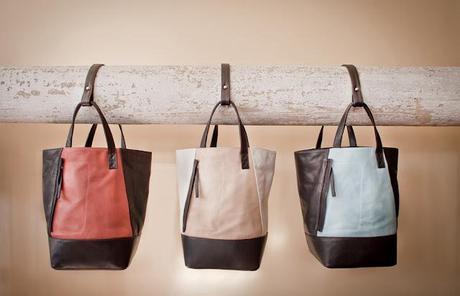 Audra Janek launches debut Handbag Collection