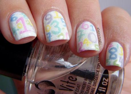 Nail Ideas: Back to School Nails! - Paperblog