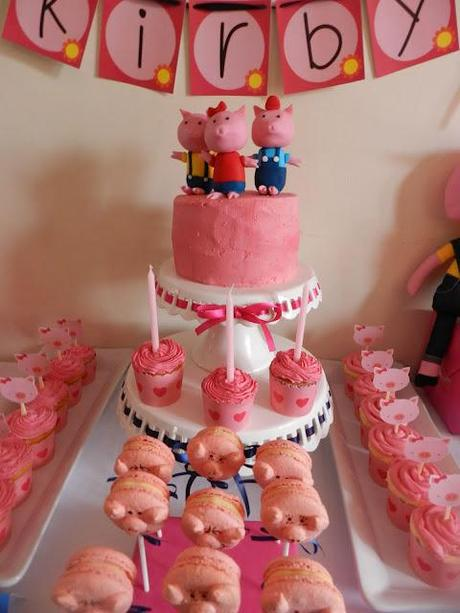 Quot The Three Little Pigs Quot Themed Party By Leegirlpretties