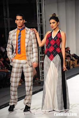 Pakistani Fashion Designer Ammar Belal Paperblog