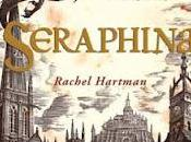 Book Review: 'Seraphina' Rachel Hartman