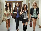 Style Crush Pretty Little Liars Series Spencer Hastings