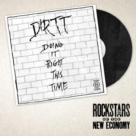 Rockstars of the New Economy: DIRTT Environmental Solutions