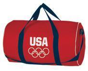 team usa duffel bag