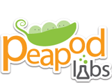 Love Apps: Peapod Labs