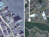Comparison Free Online Sites 'Bing Maps Google Maps'