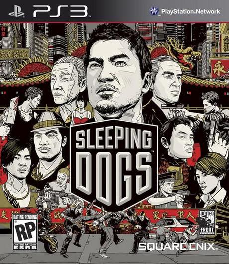 S&S; Review: Sleeping Dogs
