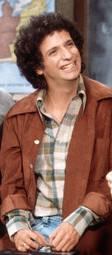Ron Palillo Dies at 63 – Played Horshack on Welcome Back Kotter
