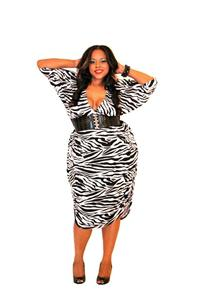 Bien Role:  Stylish and Bold Plus Size Clothing