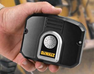 EasyTracGPS Announces DeWalt As A New GPS Tracking Technology Partner In Preventing Construction and Jobsite Theft