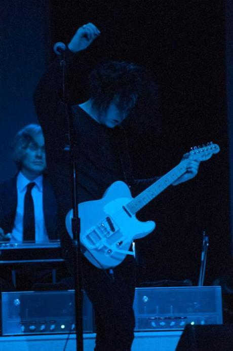 jack white lolla 12 531x800 LOLLAPALOOZA 2012 PHOTOS