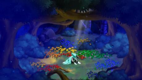 S&S; XBLA Review: 'Dust: An Elysian Tail' Review