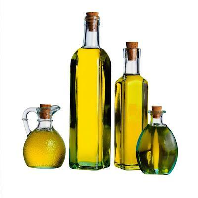 10 Natural Oils that Your Hair Will Love!
