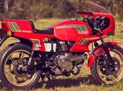 Ducati SL600 Pantah Rides Again!