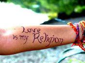 Love Religion