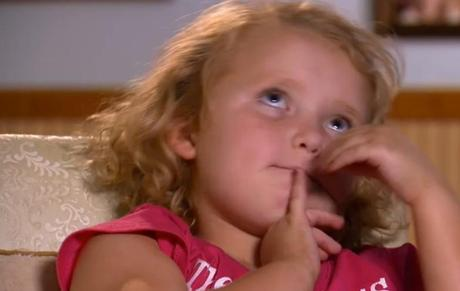 Here Comes Honey Boo Boo: That's Right. You'd Better Redneckognize How Beautimous Life In The Country Is For Pageant Princess Alana. Holla!