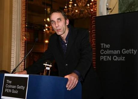Will Self's new novel is brilliant