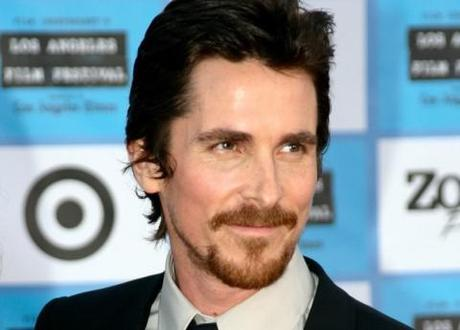 Christian Bale is the actor you'd most like to see play Christian Grey, according to a Periscope Post poll.