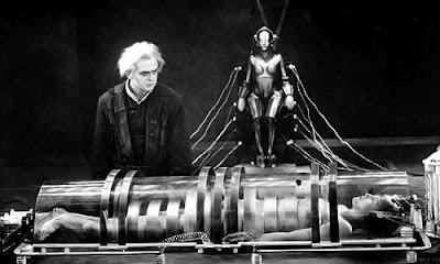 Metropolis - My Tryst with a Silent Film.