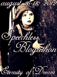 Speechless Blogathon