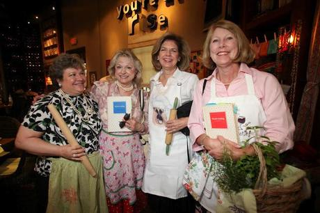 Rise n°1 Celebrates Julia Child's 100th Birthday in Style