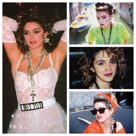 Happy Birthday to Madonna