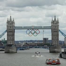 Female Athletes of the London Olympics