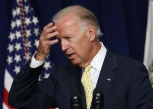 "Joe Biden's Major ""Slip Up"""