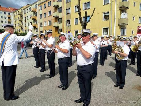 Carnivals, food fairs and Marine Day
