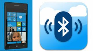 Windows Phone 8 bluetooth