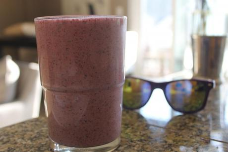 Recipe: Smoothies for DAYS