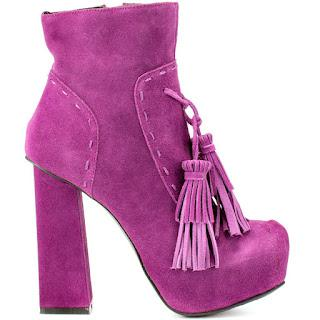 Shoe of the Day | Mojo Moxy Wonderland Boots